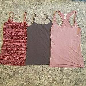 Tops - Tank Top Bundle